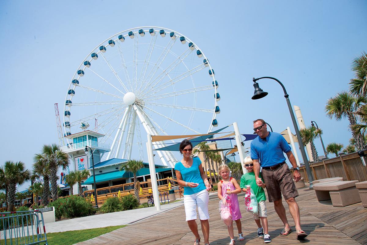 Visit Myrtle Beach