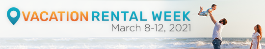 Vacation Rental Week
